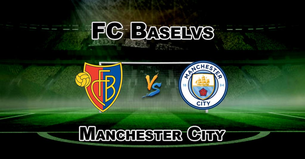 BAS VS MCI UCL FOOTBALL MATCH PREDICTION- TEAM NEWS