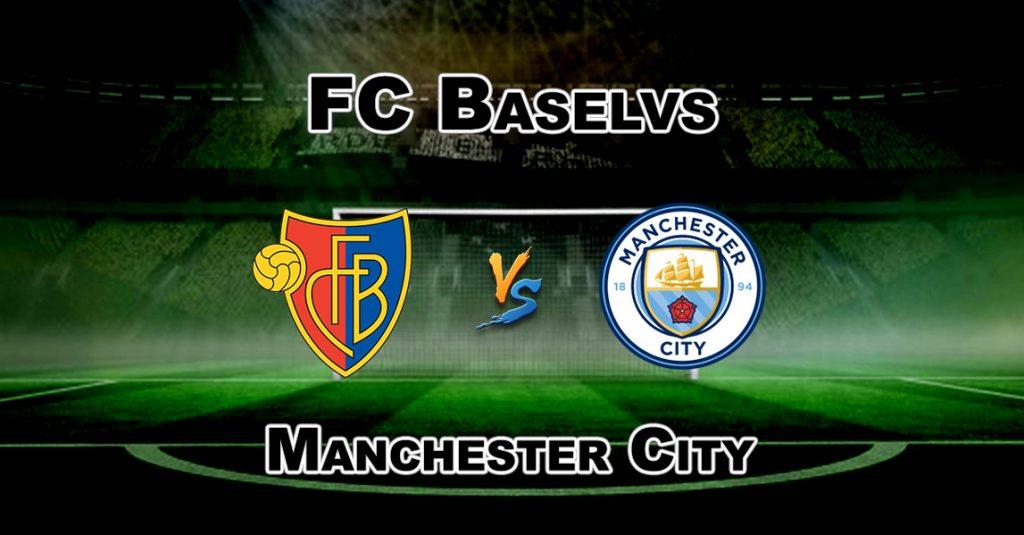 BAS VS MCI UCL FOOTBALL MATCH PREDICTION- TEAM NEWS