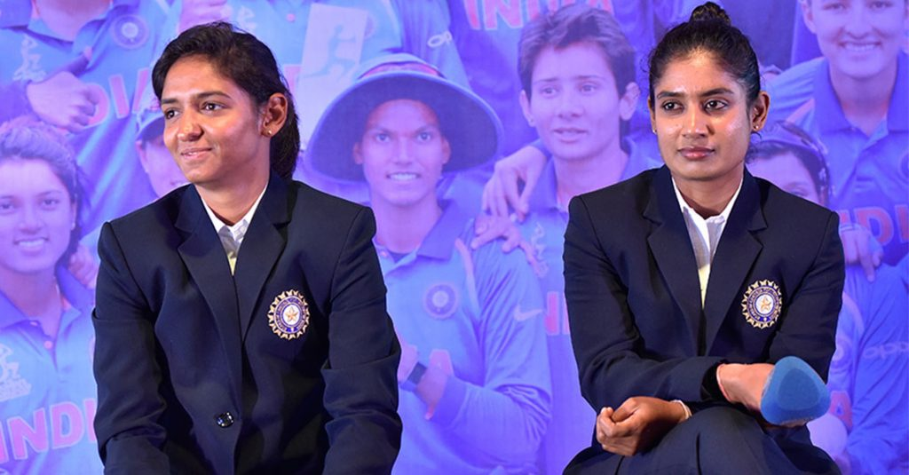 Over to Harmanpreet and Co.: India women brace for T20 series