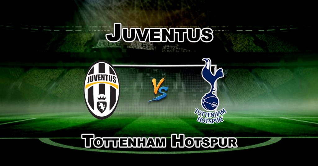 JUV VS TOT UCL FOOTBALL MATCH PREDICTION- TEAM NEWS