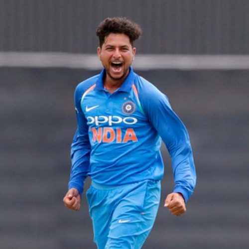 Instagram Hack! Kuldeep Yadav apologises for 'unsolicitated' post