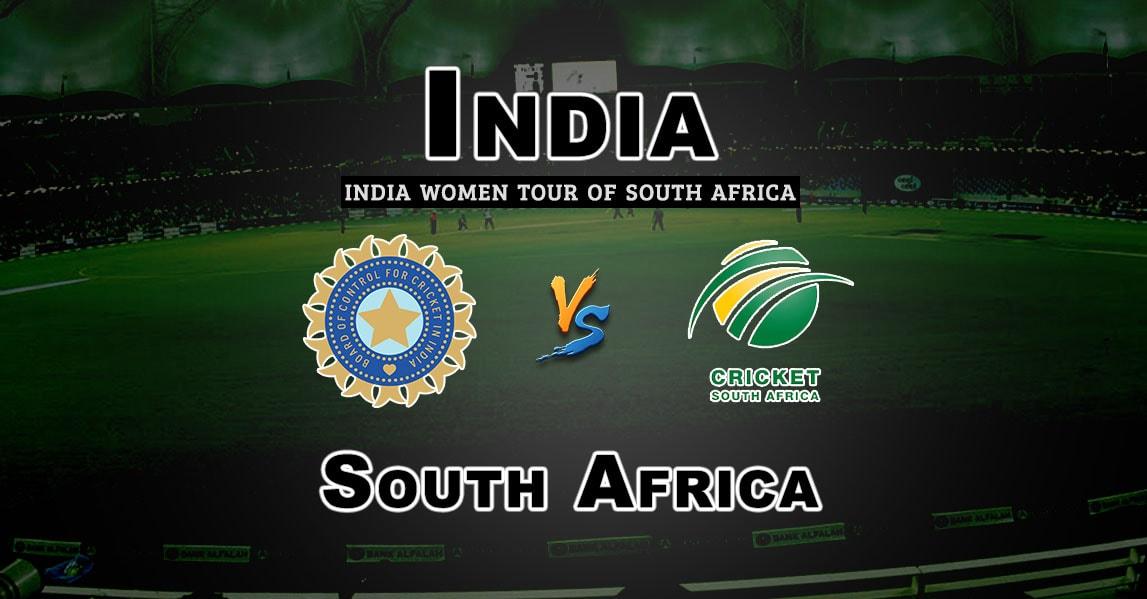 IN-W vs SA-W 5th T20I Match Prediction-Fantasy Team News