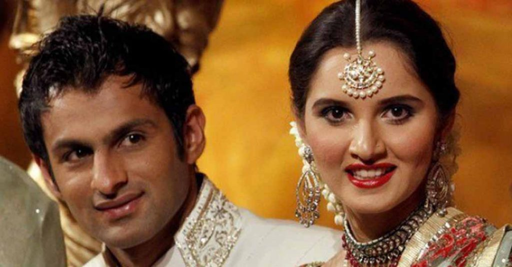 5 Cricketers who tied the knot more than once