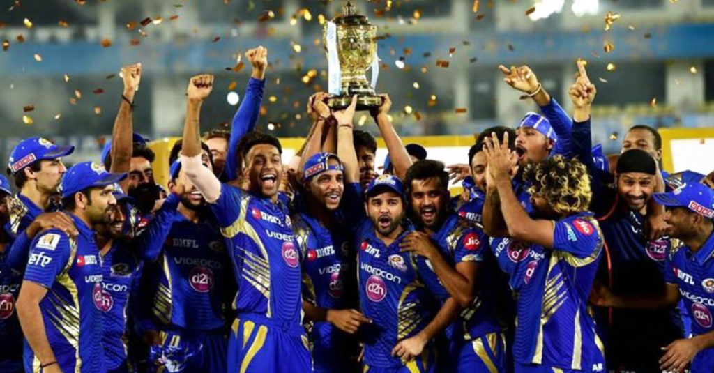 Where to Buy IPL 2018 Tickets: Mumbai Indians Match Tickets Online, Price