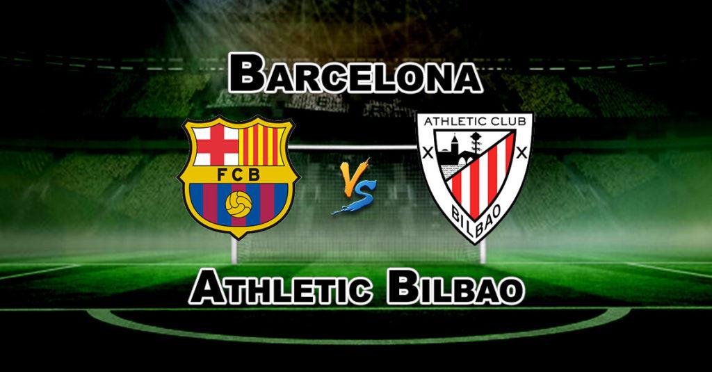 Ath Bilbao Vs Barcelona: BAR Vs ATH League Match LA Liga Dream 11 Football