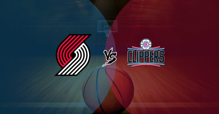 POR VS LAC NBA REGULAR SEASON DREAM 11 BASKETBALL PREDICTION FANTASY TEAM NEWS