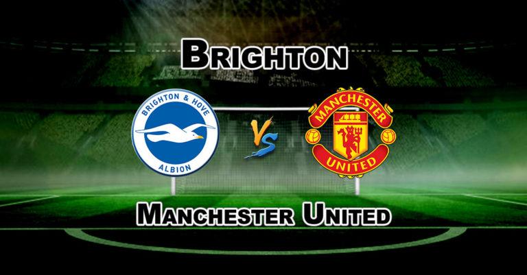 BHA vs MUN Quarterfinal Match FA Cup Dream 11 Football Prediction Fantasy Team News