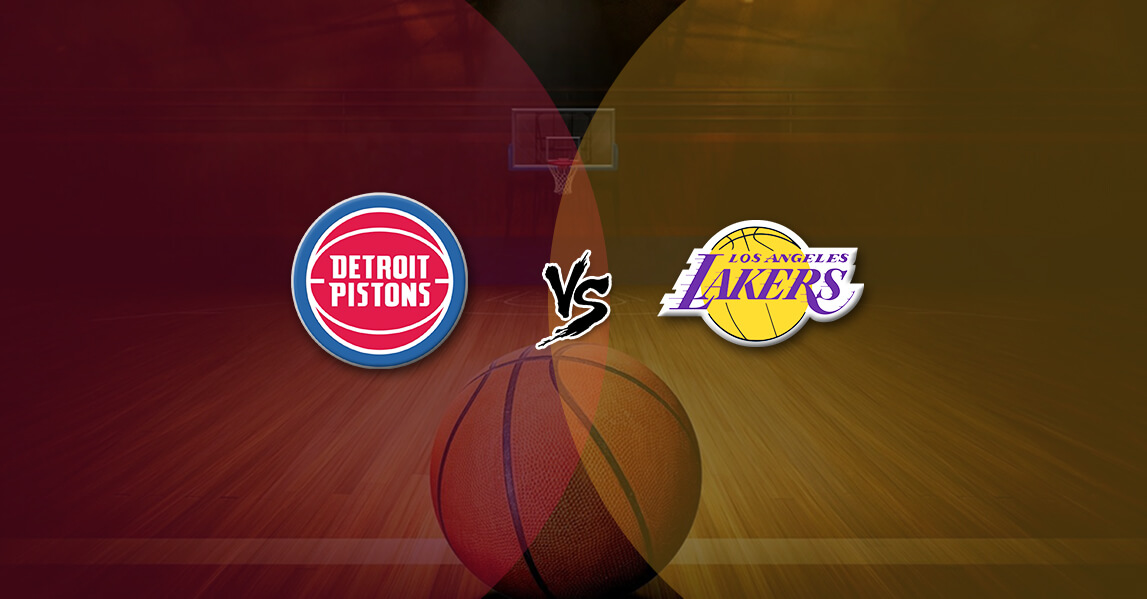Pistons Vs Lakers: LAL VS DET NBA Dream11 Basketball Prediction, Fantasy Team