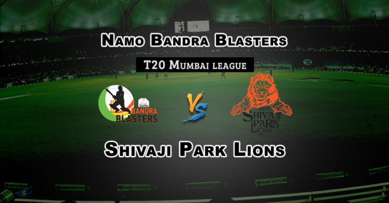 NBB Vs SPL Eliminator 1 T20 Mumbai league MyTeam11 PlayerszPot Prediction-Fantasy Team News