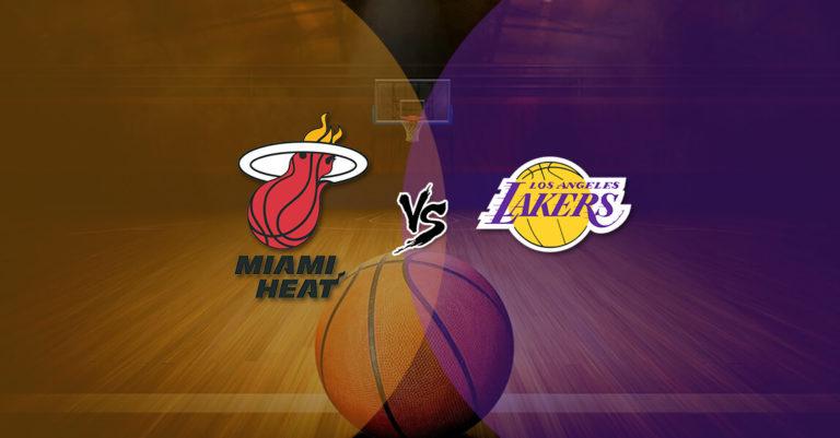 MIA VS LAL NBA REGULAR SEASON DREAM 11 BASKETBALL PREDICTION FANTASY TEAM NEWS