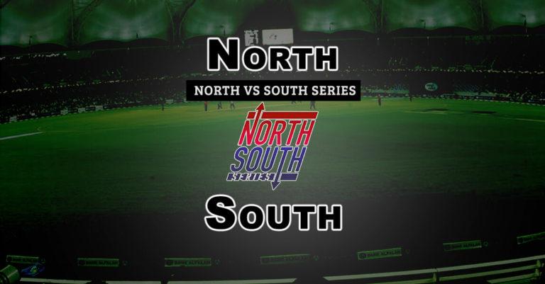 NOR vs SOU North-South Series 2018 Dream 11 Match Prediction Fantasy Team News