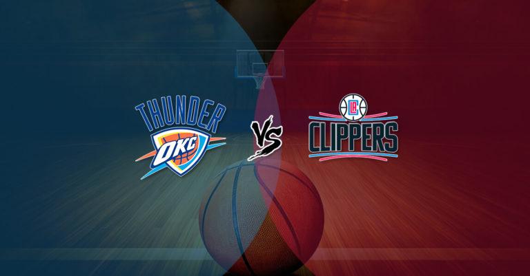 OKC VS LAC NBA REGULAR SEASON DREAM 11 BASKETBALL PREDICTION FANTASY TEAM NEWS