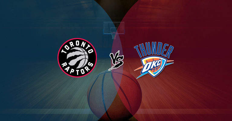 TOR VS OKC NBA REGULAR SEASON DREAM 11 BASKETBALL PREDICTION FANTASY TEAM NEWS
