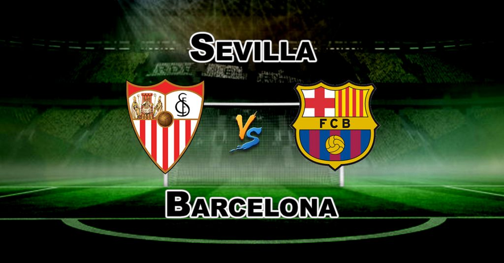 SEV vs BAR Dream11 Match Prediction Copa Del Rey Football – Fantasy Team News