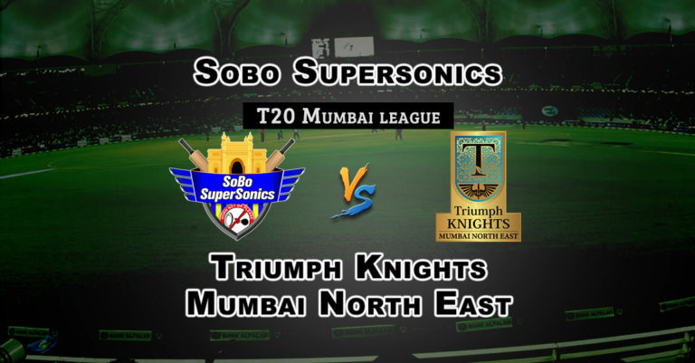 SS vs TKMNE Qualifier 1 T20 Mumbai league MyTeam11 PlayerszPot Prediction-Fantasy Team News