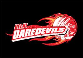 Delhi Daredevils Team Logo