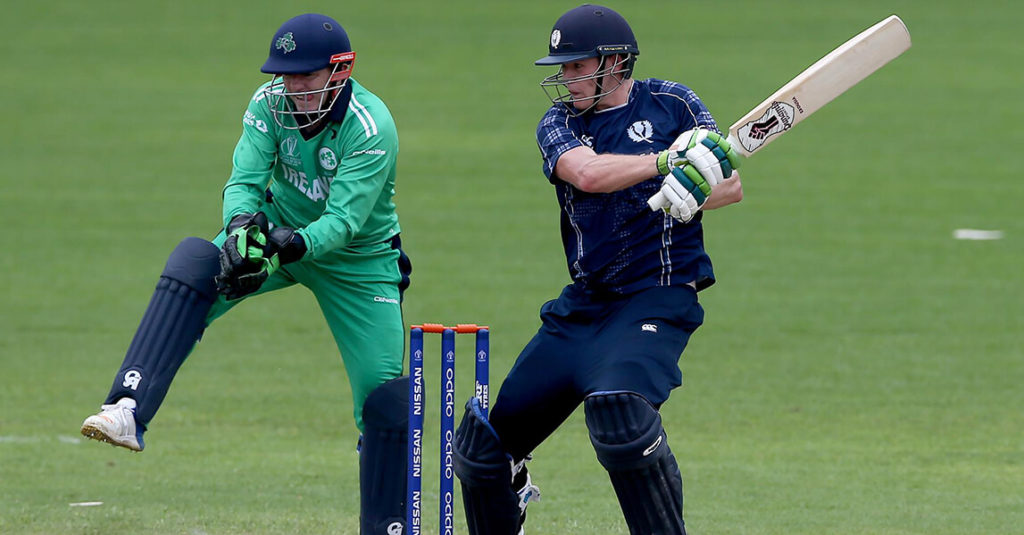 ICC World Cup Qualifier 2018: Scotland vs Ireland squad Preview, Prediction Squad, Live Streaming and Key Players analysis