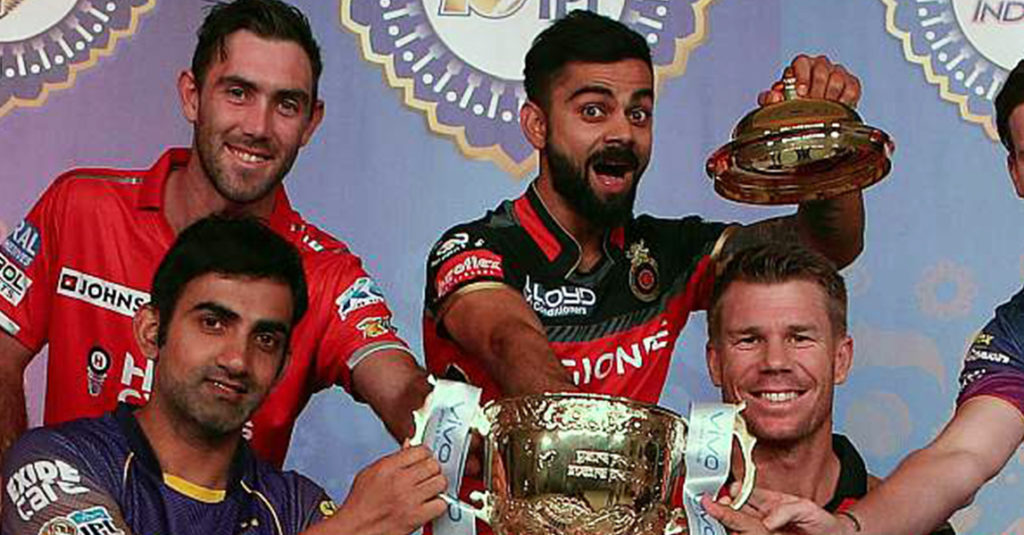 Pune to host two IPL play-offs