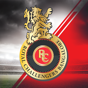 RCB Team Logo
