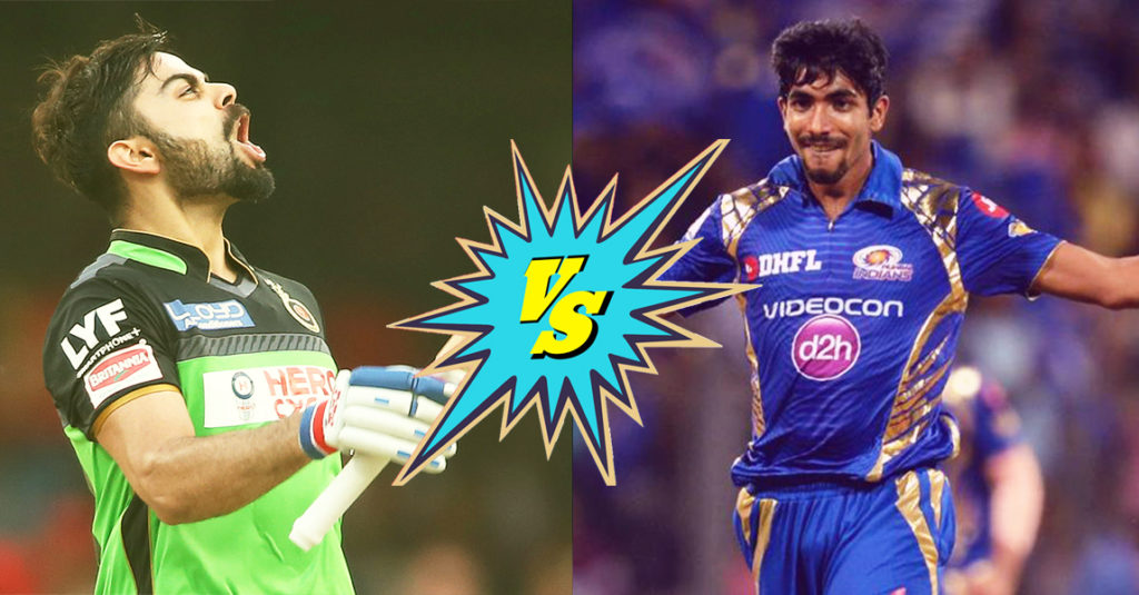Five rivalries that IPL 2018 has to offer