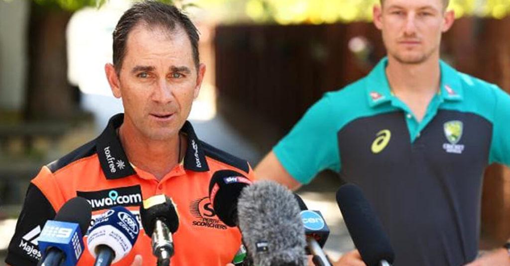 CA might finally announce the successor of Aussie coach Darren Lehmann!