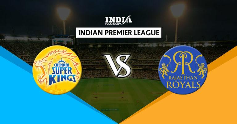 CHE vs RAJ Dream11 Team Prediction IPL 2018 17th Match   CSK vs RR Playing 11