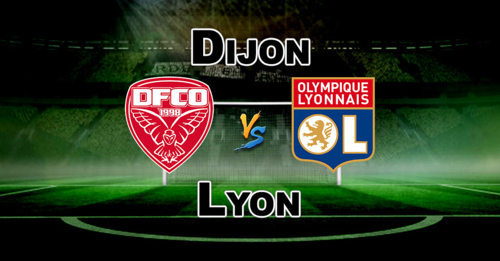 DIJ vs LYN Dream11 Team Prediction Ligue 1 Football – Fantasy Team News