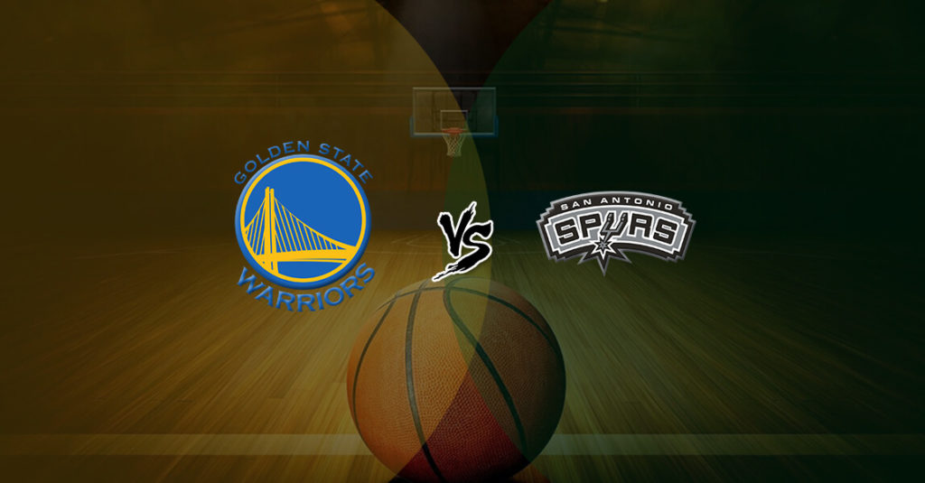 SAS VS GSW Dream11 NBA Team Prediction 17th April 2018 – Fantasy Team News