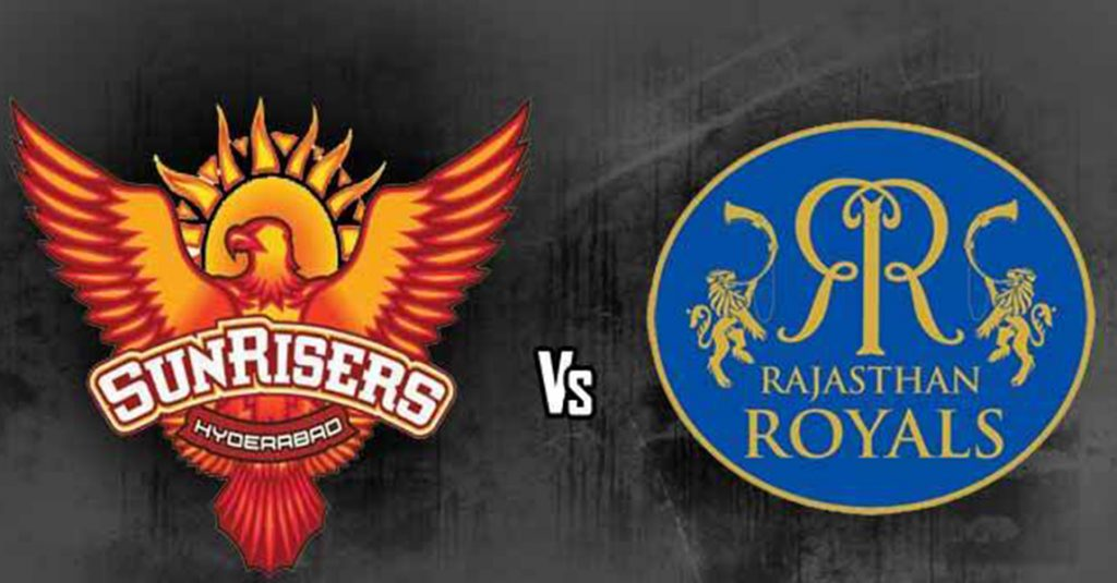 Sunrisers Hyderabad vs Rajasthan Royals MATCH PREVIEW, PROBABLE XI, LIVE STREAMING DETAILS