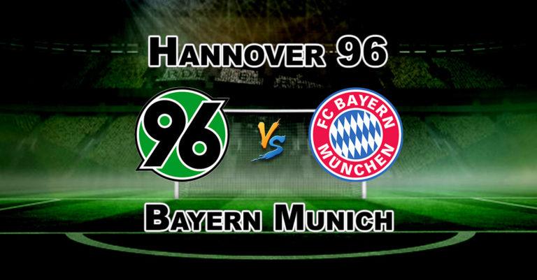 HAN vs BAY Dream11 Team Prediction Bundesliga Football – Fantasy Team News