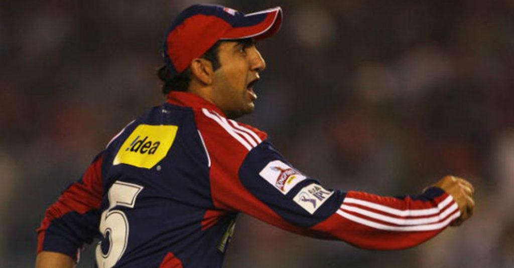 Gautam Gambhir blames revised DLS target for their loss against Royals