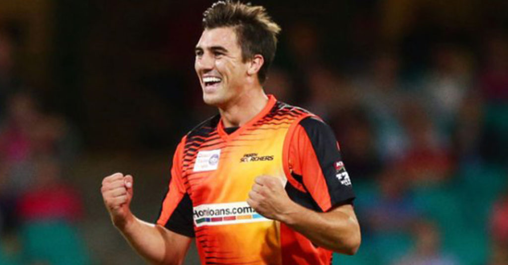 BREAKING NEWS: A major update on Pat Cummins replacement by the Mumbai Indians