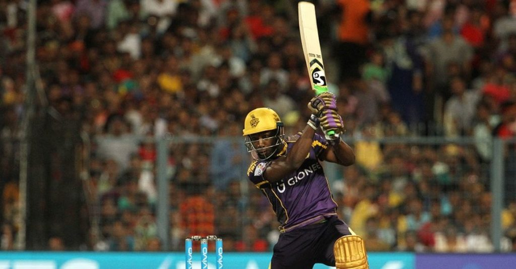 CSK vs KKR Innings Report: Russell hammers 36-ball 88 to help KKR post colossal total