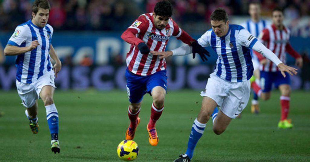 WHERE TO WATCH Real Sociedad vs Atletico Madrid, Leicester City vs Southampton, Burnley vs Chelsea: LIVE, ONLINE FOR FREE?