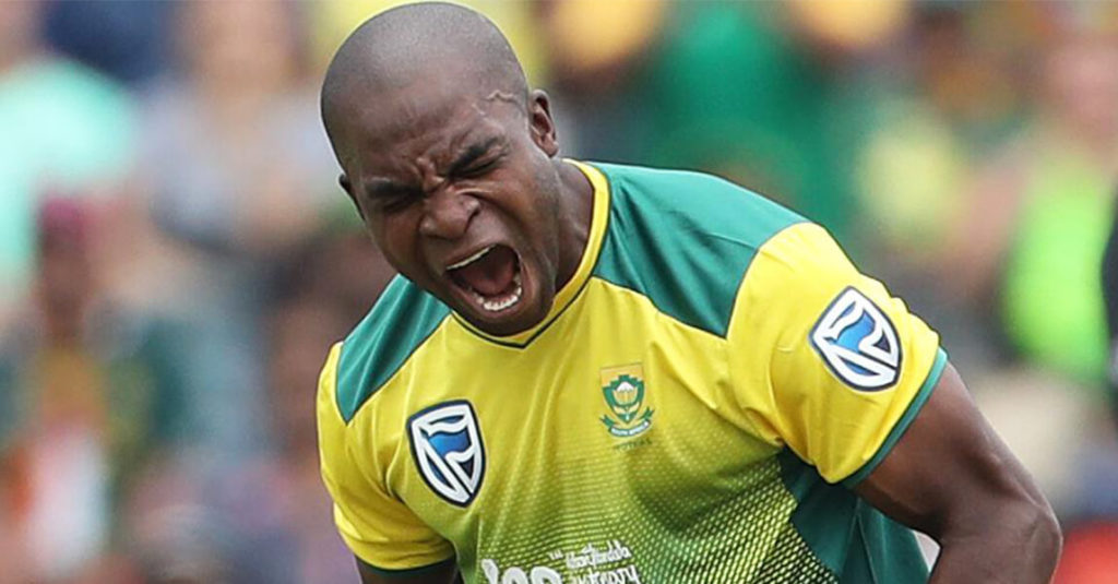 Junior Dala likely to replace Dushmantha Chameera in IPL 2018