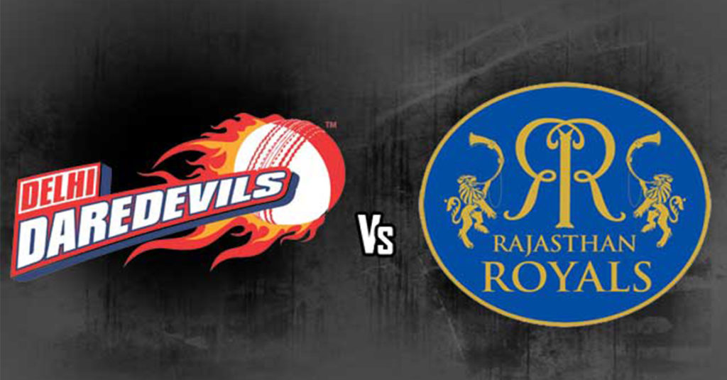 RAJASTHAN VS DELHI  MATCH PREVIEW, PROBABLE 11, ONLINE LIVE STREAMING DETAILS