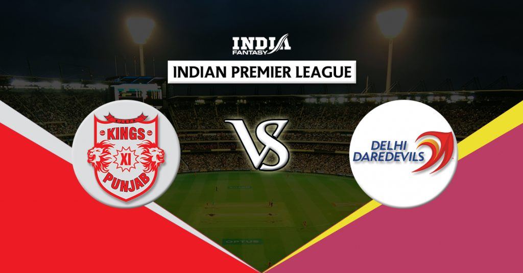 PNJ vs DEL 2nd Match IPL T20 Dream11 Predictions Fantasy Team News