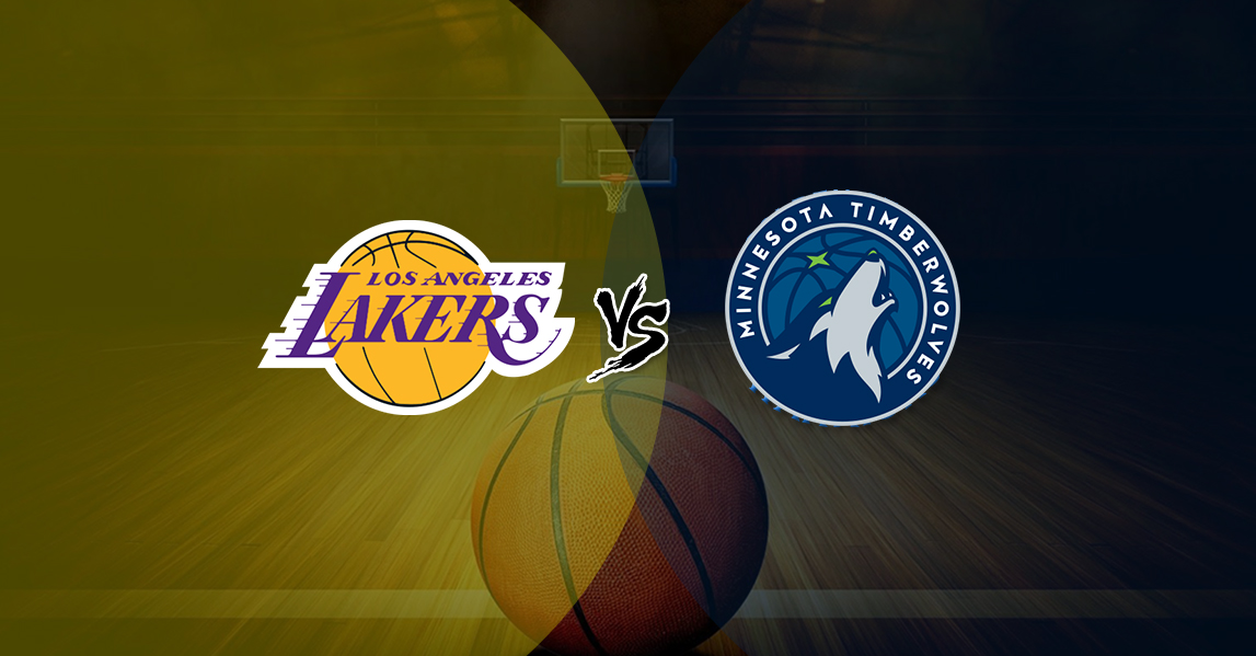MIN VS LAL NBA Dream11 Basketball Prediction – Fantasy Team News