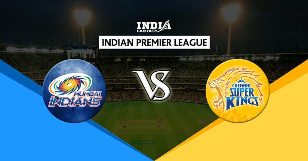 Mumbai Indians vs Chennai Super Kings: Match Preview, Probable XI, Live Streaming Details