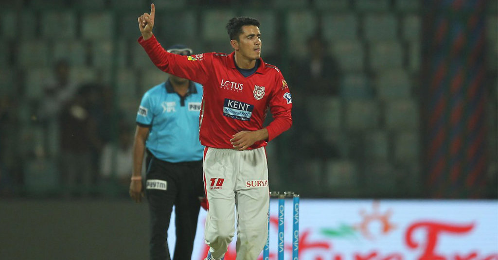 DD vs KXIP Match Report: Kings XI topple new-look Daredevils in a nervy finish