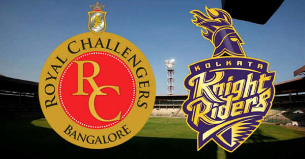 Royal Challengers Bangalore vs Kolkata Knight Riders : MATCH PREVIEW, PROBABLE XI, LIVE STREAMING DETAILS