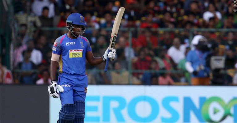 RR vs MI Match Report: Rajasthan Royals clinch last over thriller
