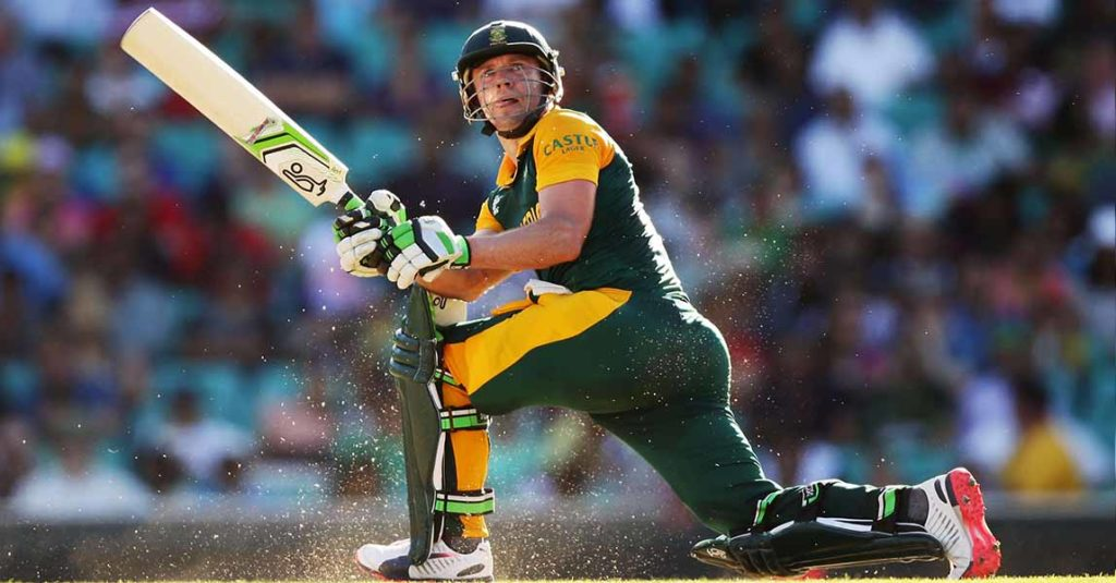 Once in a generation cricketer, AB de Villiers had it all!