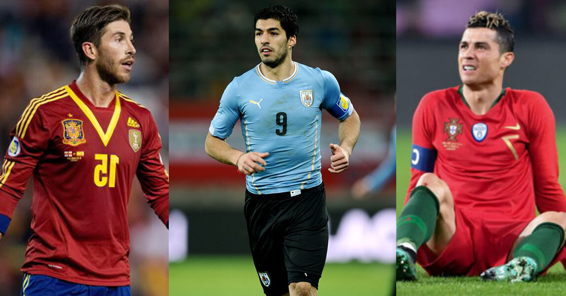 Where to watch FIFA World Cup 2018: Portugal vs Morocco