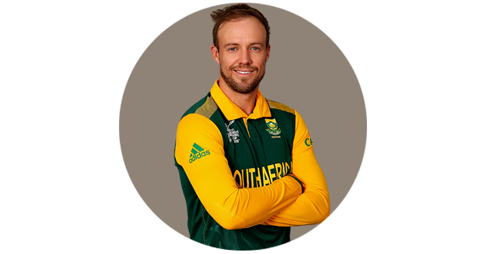 AB De Villiers Cricketer Wife Weight Height Age Records And