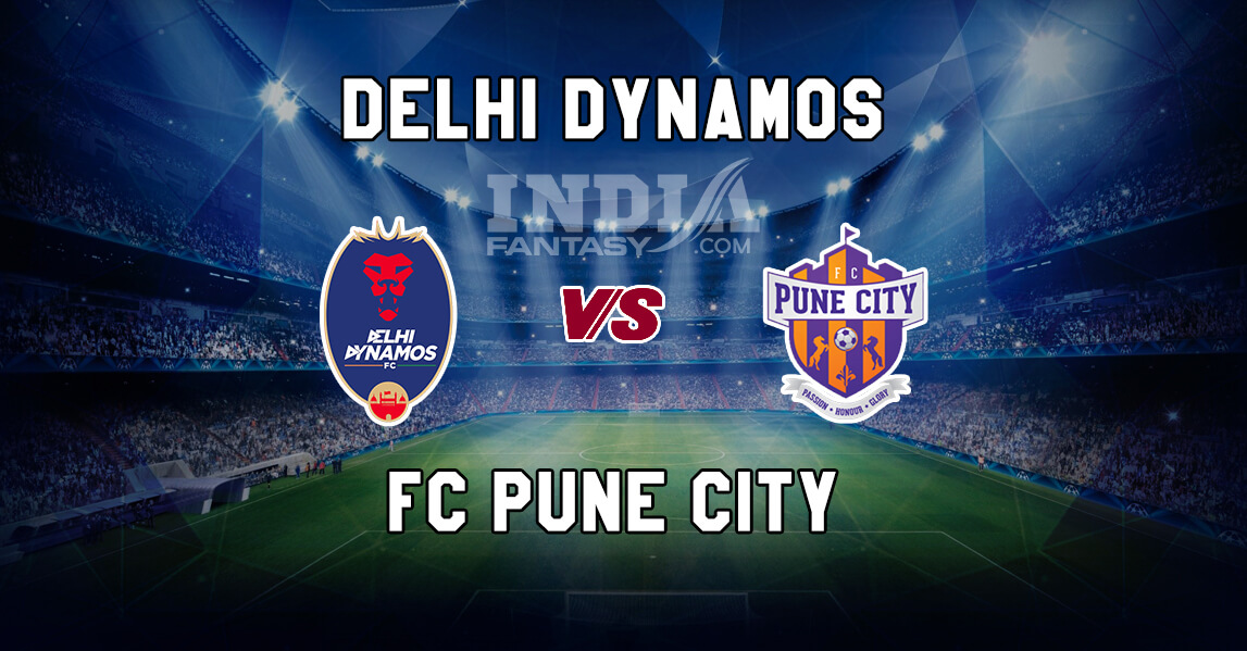 delhi dynamos vs pune city betting expert predictions