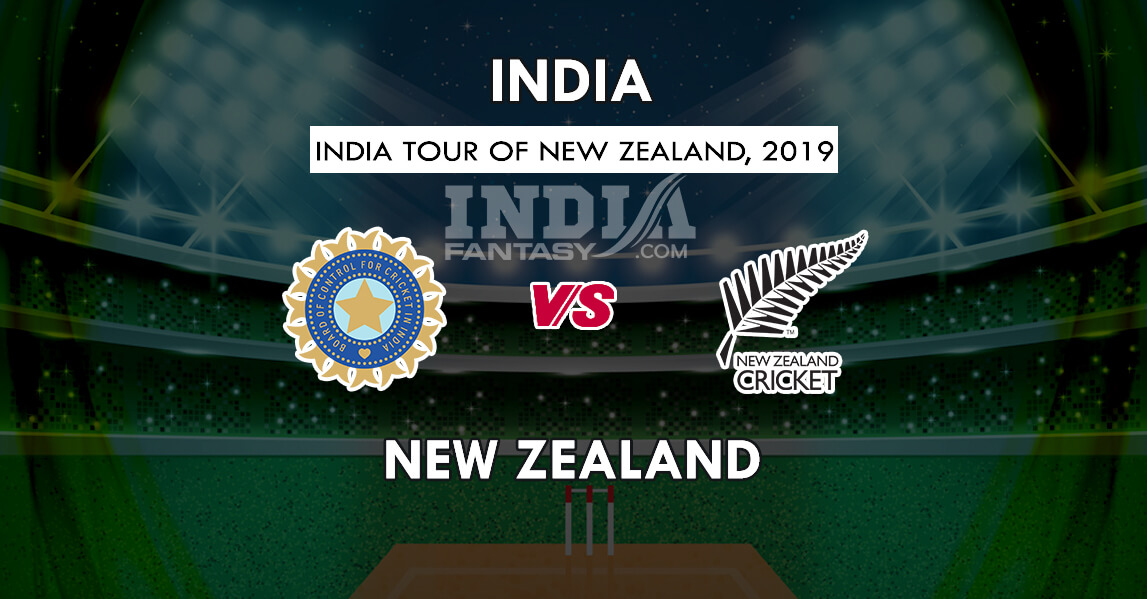 nz vs ind - photo #2