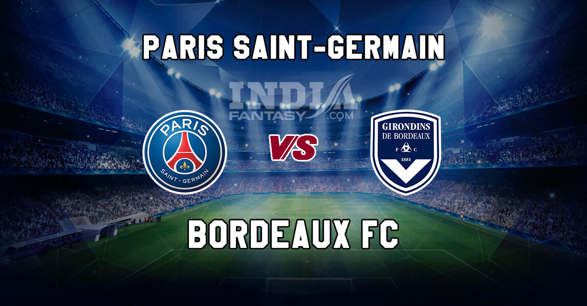 Bordeaux v psg betting expert define arbitrage betting opportunities
