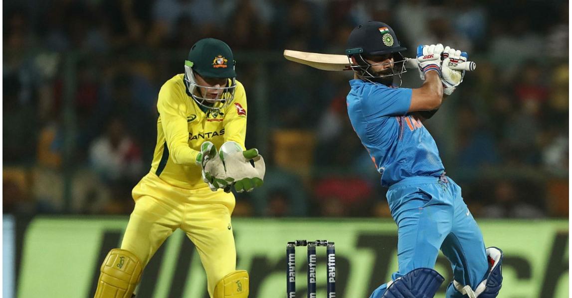 Ind Vs Aus 2nd Odi Top 3 Fantasy Cricket Picks For India Vs Australia Dream11 Team India Fantasy