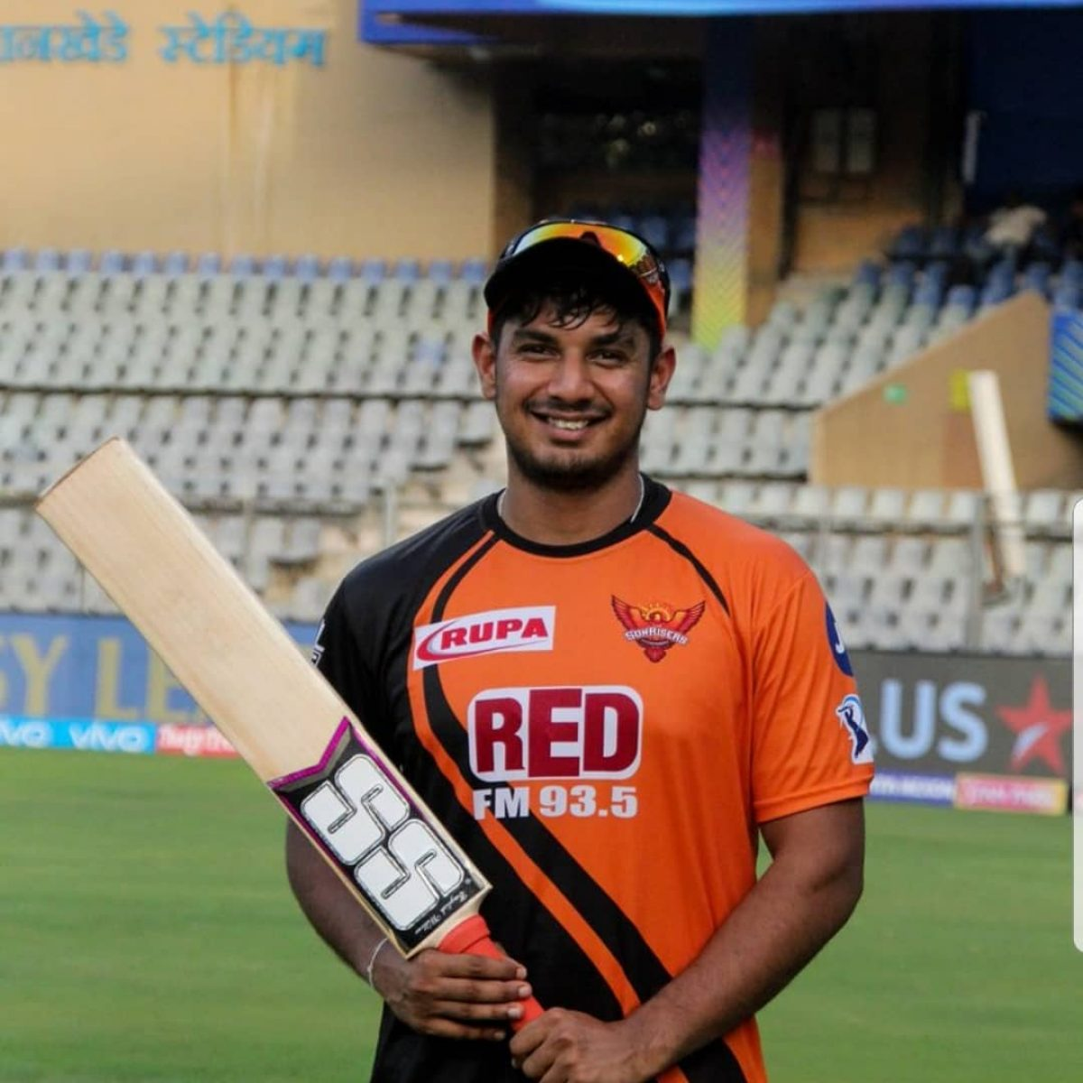 Ricky Bhui (Indian Cricketer) Girlfriend, Weight, Height, Age, Records and More - India Fantasy